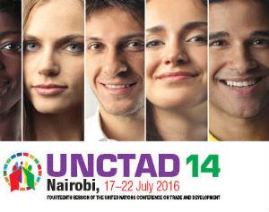 UNCTAD  14 CSO Forum