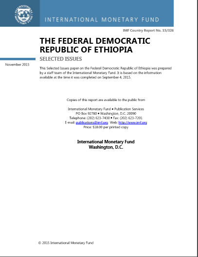 The Federal Democratic Republic of Ethiopia | Africa
