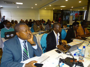 Eastern Africa Regional Meeting on Inequalities